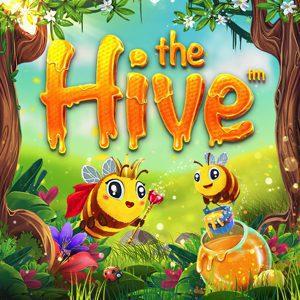 The Hive logo Betsoft