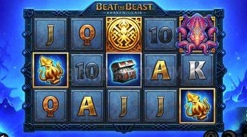 Beat The Beast Kraken's Lair Reels