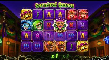 Carnival Queen Reels