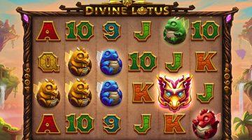 Divine Lotus Reels