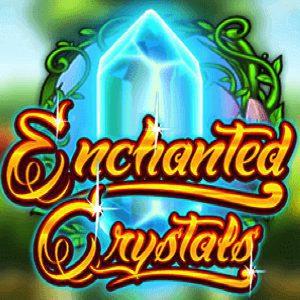 Enchanted Crystals Logo
