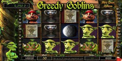 Greedy Goblins Reels