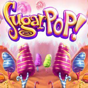 Sugar Pop Logo