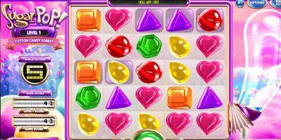 Sugar Pop Reels