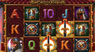 Sword of Khans Reels