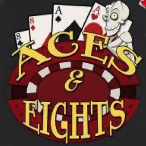Aces & Eights Logo RTG