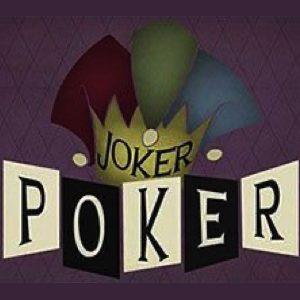 Joker Poker RTG Logo