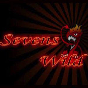 Sevens Wild RTG Logo