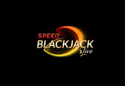 Speed Blackjack Evolution Screen