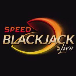 Speed Blackjack Logo