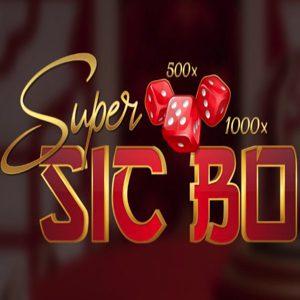 Super Sic Bo Logo