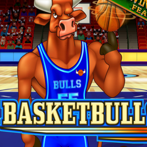 Basketbull logo