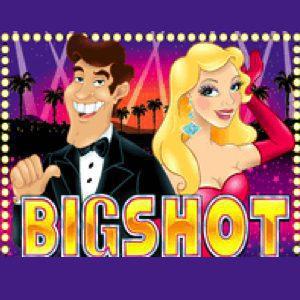 Big Shot Logo