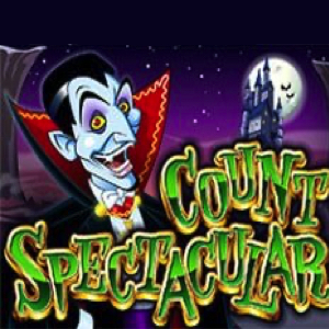 Count Spectacular RTG
