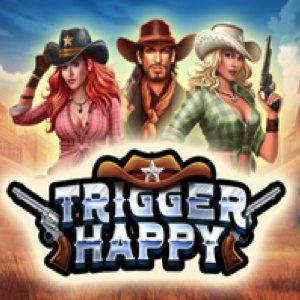 Trigger Happy RTG Logo
