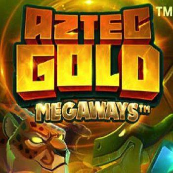 Aztec Gold Megaways logo isoftbet