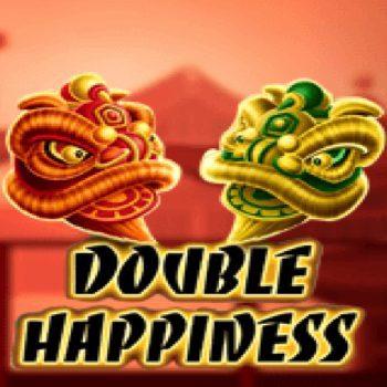 Double Happiness Logo Aristocrat