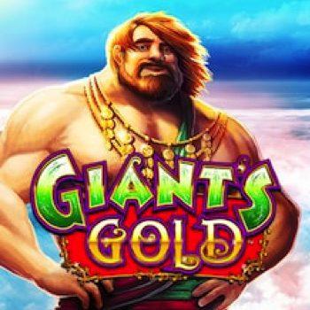 Giants Gold logo WMS Scientific Games