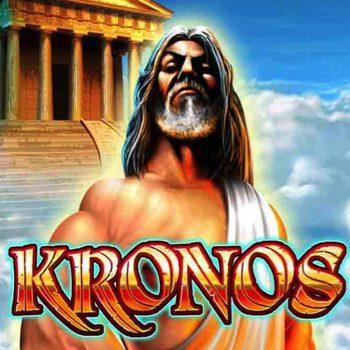 Kronos logo WMS Scientific Games