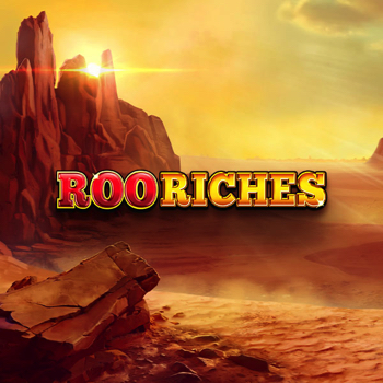 Roo Riches logo isoftbet