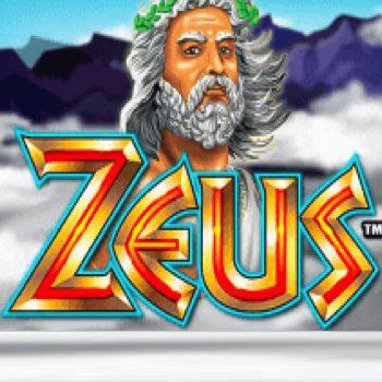 Zeus Logo WMS Scientific Games