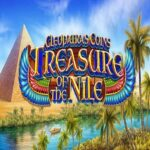 Cleopatra's Coins Treasure of the Nile