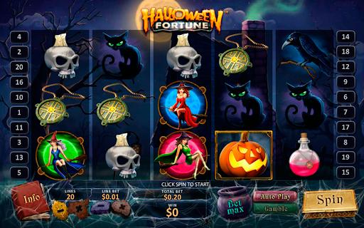 Halloween reels