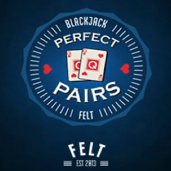 Felt Perfect Pairs logo