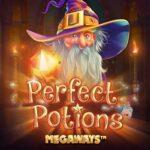 Perfect Potions Megaways