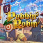 Robbin' Robin