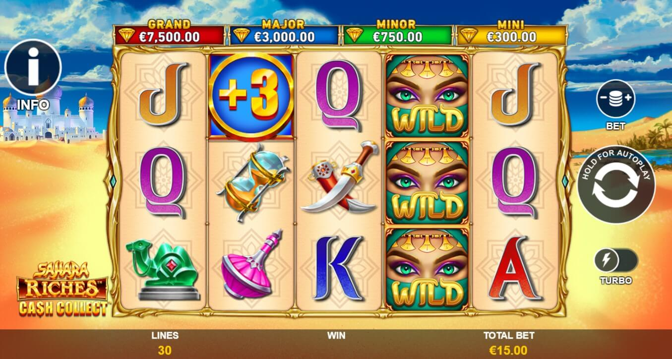 sahara-riches-cash-collect-slot-playtech