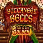 Buccaneer Bells: Fire Blaze Golden