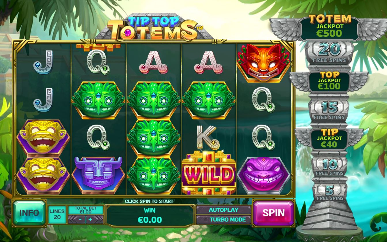tip-top-totems-slot-game